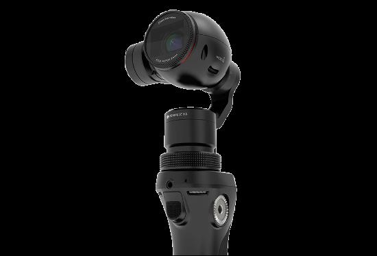 DJI Osmo Camera | £30 per day