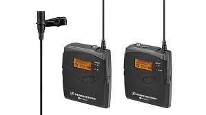 sennheiser g3 radio mic | £20 per day