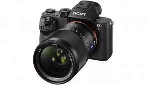 Sony a7r ii  | £80 per day