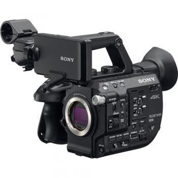 Sony FS5 mk1: | £75 per day