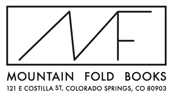 Mountain Fold Books