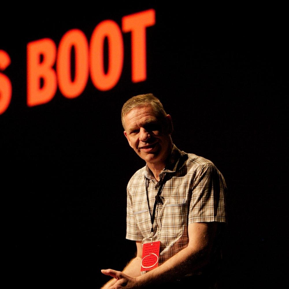 Chris Boot