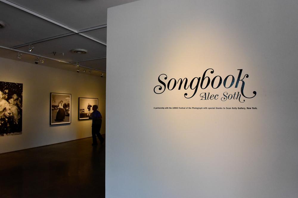 Alec Soth, <em>Songbook</em>