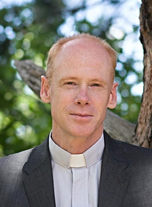 John is the foundingPresbyter of    The Fellowship of St. Brendan in Colorado Springs, Colorado.