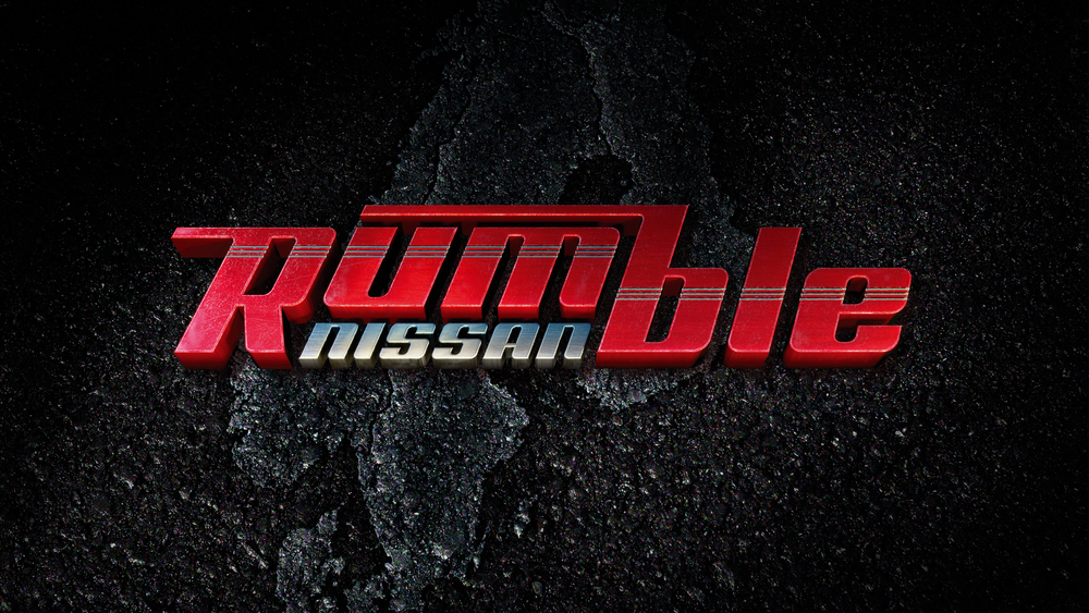 NISSAN RUMBLE  – World's first Facebook Reality TV – fueled by Facebook likes