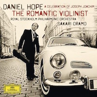 Assistant Engineer - Deutsche Grammophon (2011)
