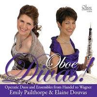 Editor - Oboe Classics (2008)