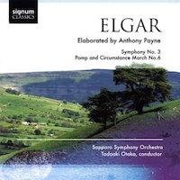 Editor - Signum Classics (2007)