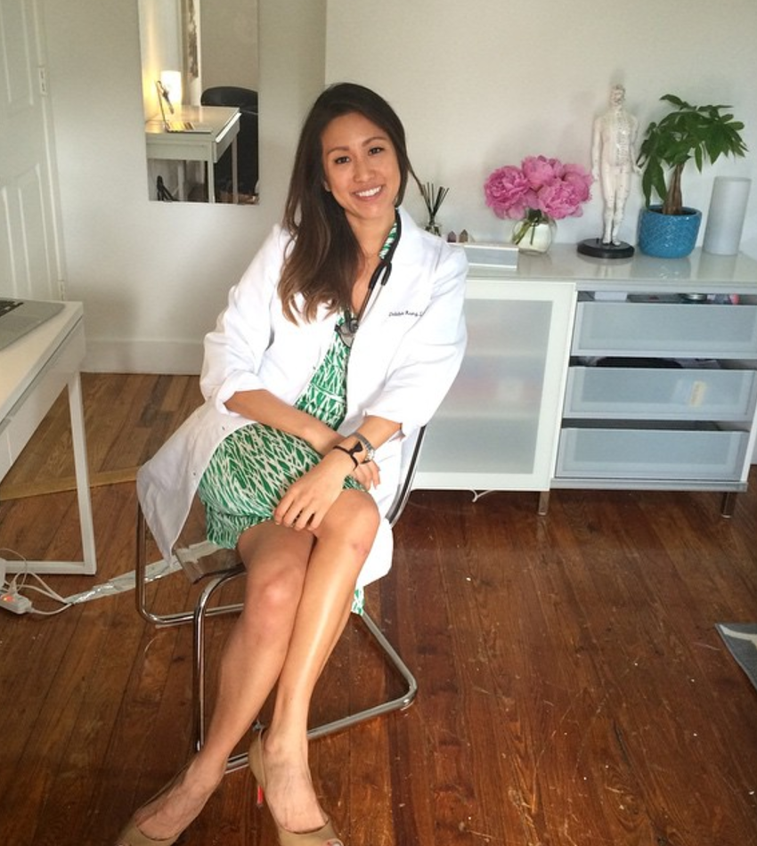 - Dr. Debbie Kung, DAOM, Licensed Acupuncturistkung.acu @ gmail.com646. 373. 734127 West 20th Street, suite 607New York, NY 10011By appointment only*Home visits available as well*Austin, Texas ( Home visits only )