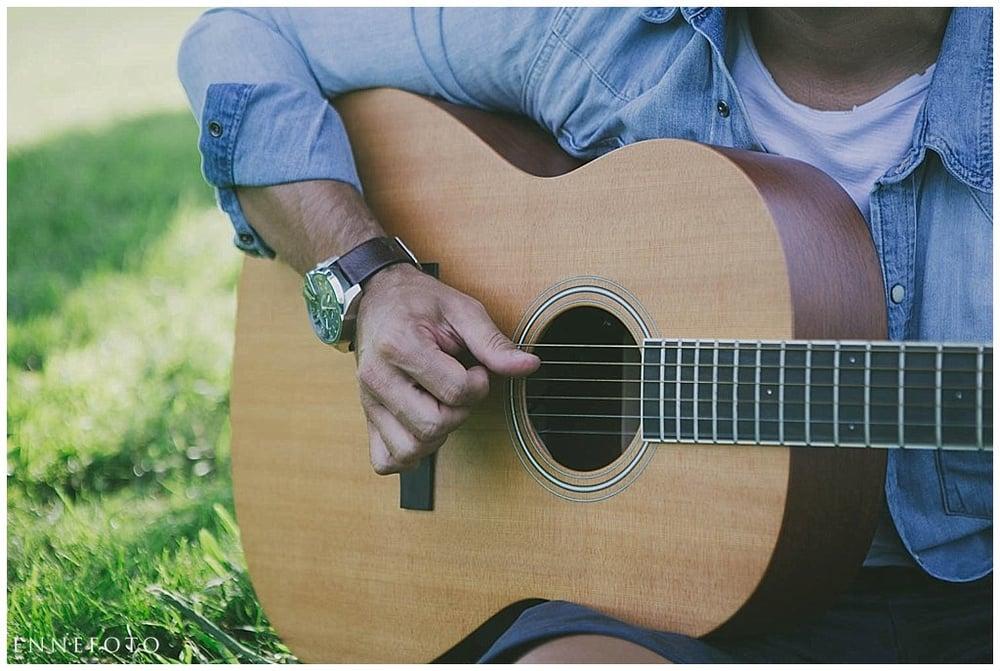 Vale e Massi fidanzamento in musica