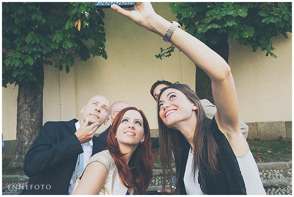 Selfie Amici