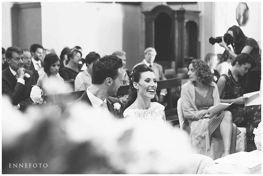 Sorrisi sposi