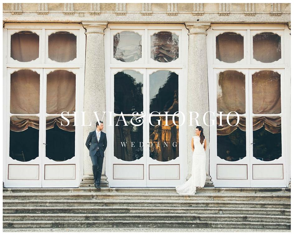 Silvia e Giorgio Wedding