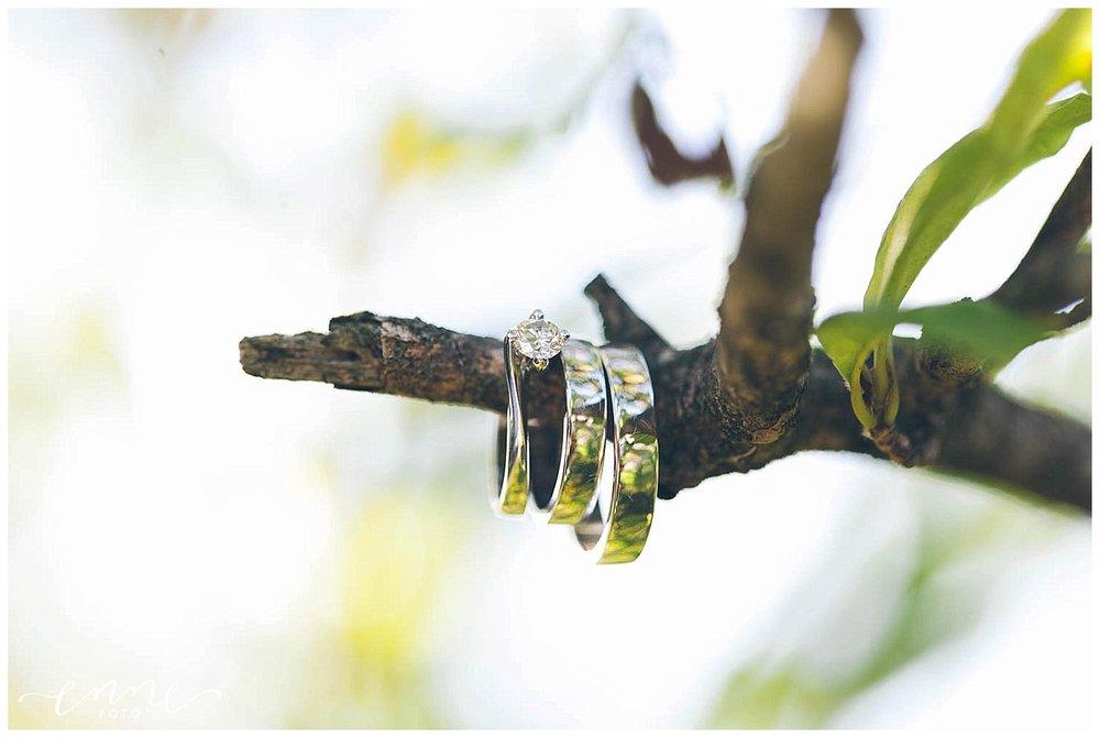 Fedi e anello