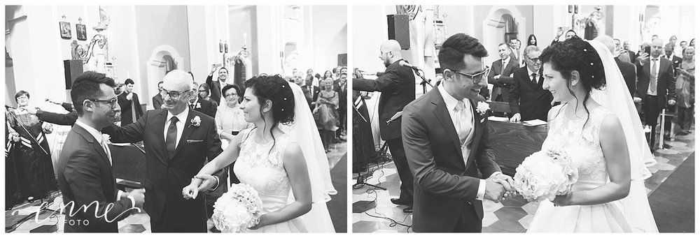 Incontro sposi