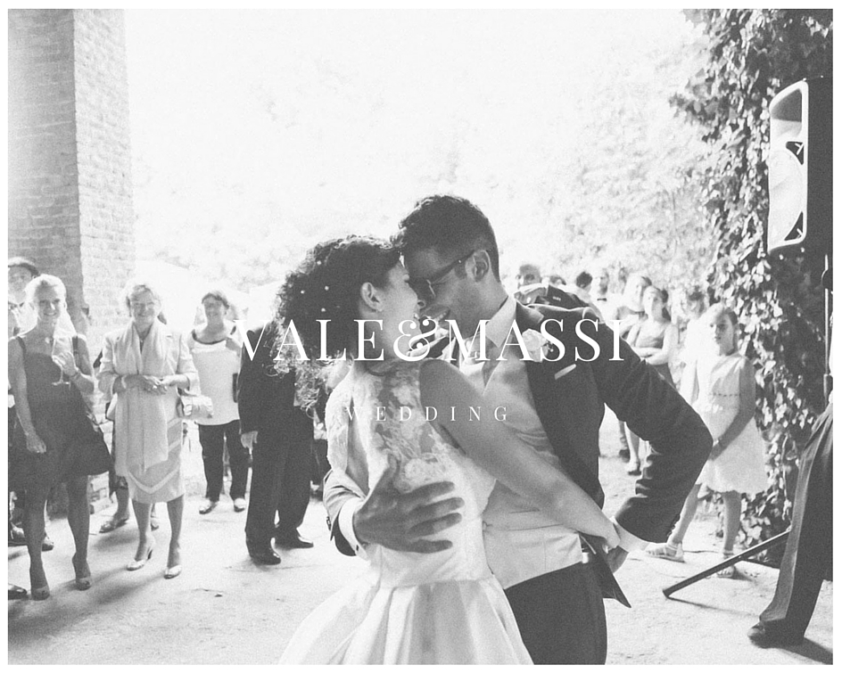Vale e Massimo wedding