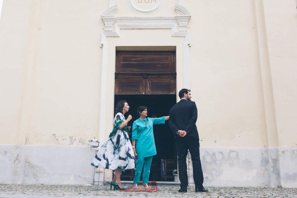 Chiesa e sposo