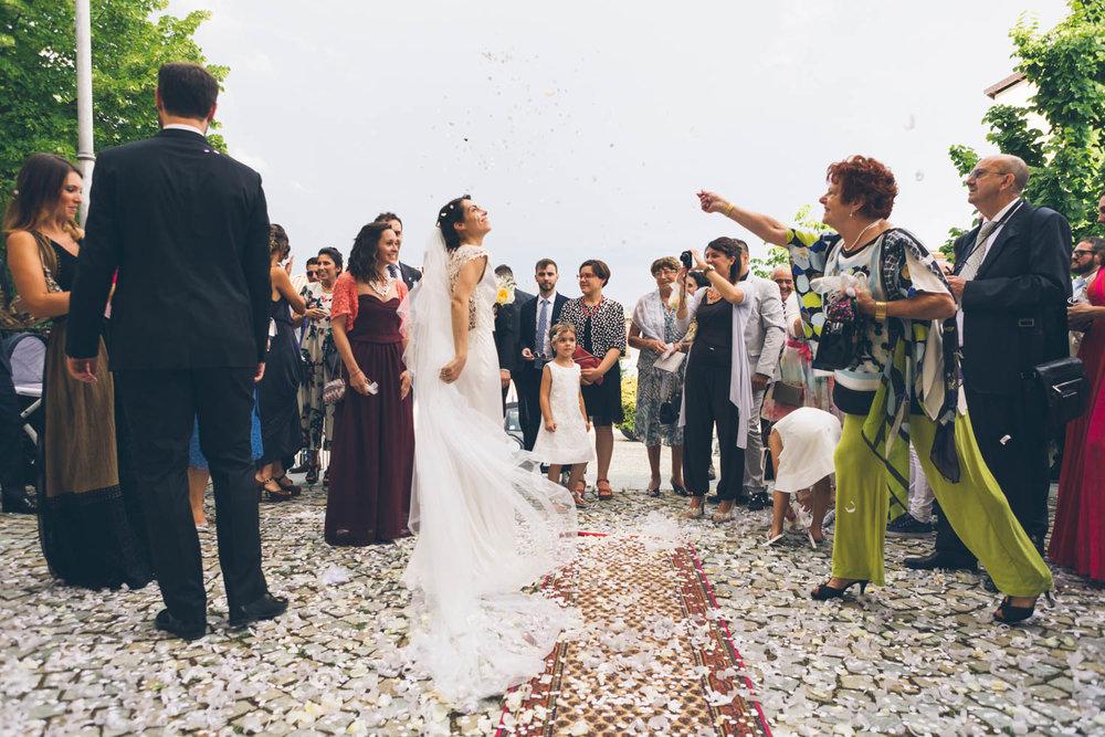 Zia sposa