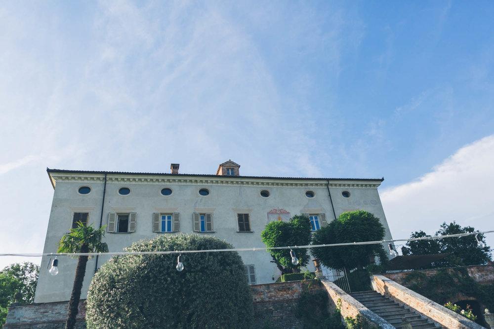 Castello Coazzolo