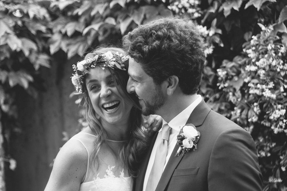 Risata sposi