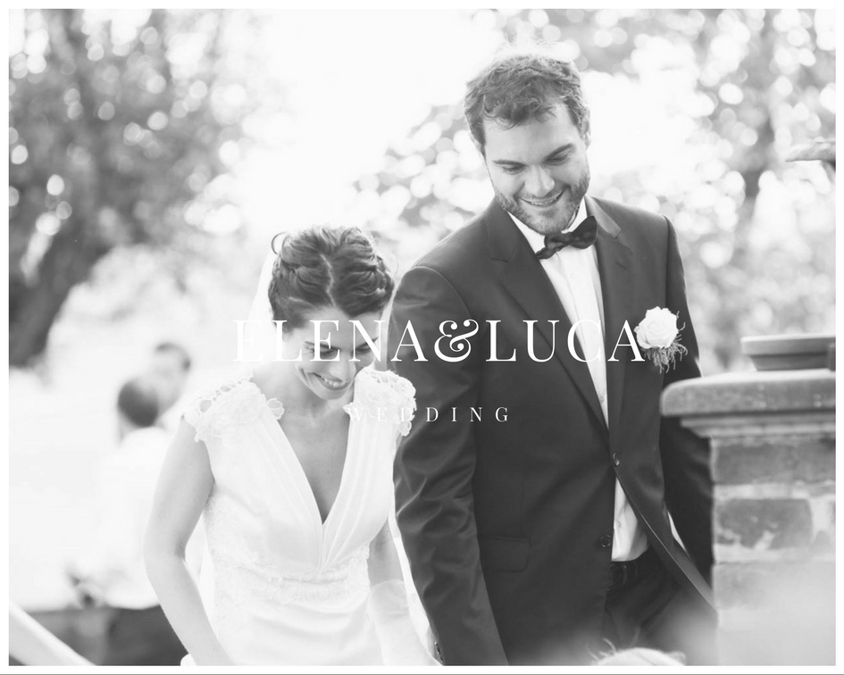 Elena e Luca