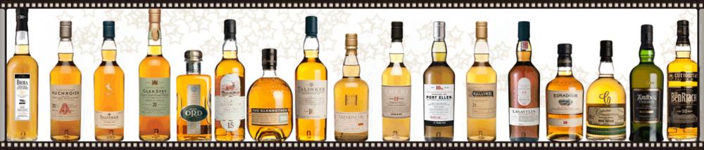 Whiskyprovning i Stockholm - Lär er även om whisky i champagne!