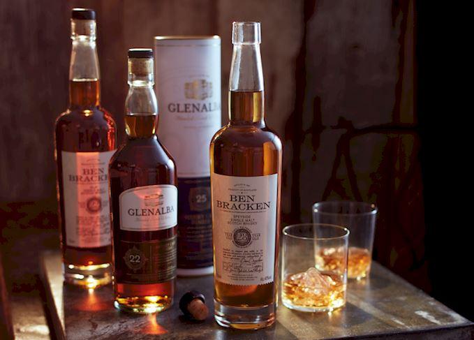 Lidl ger sig ut på marknaden med egna whiskies!