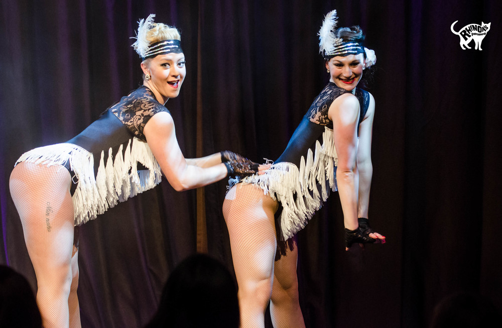 House of Burlesque Belles
