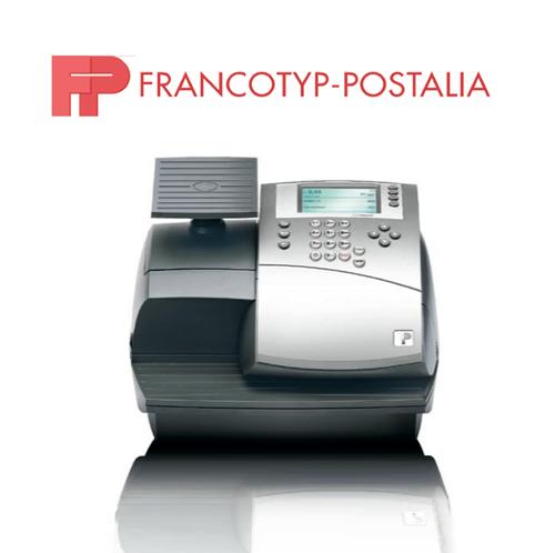 royal mail franking machine