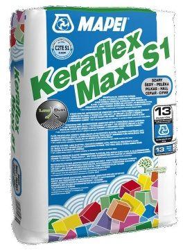 Mapei Keraflex Maxi S1 | Łódź