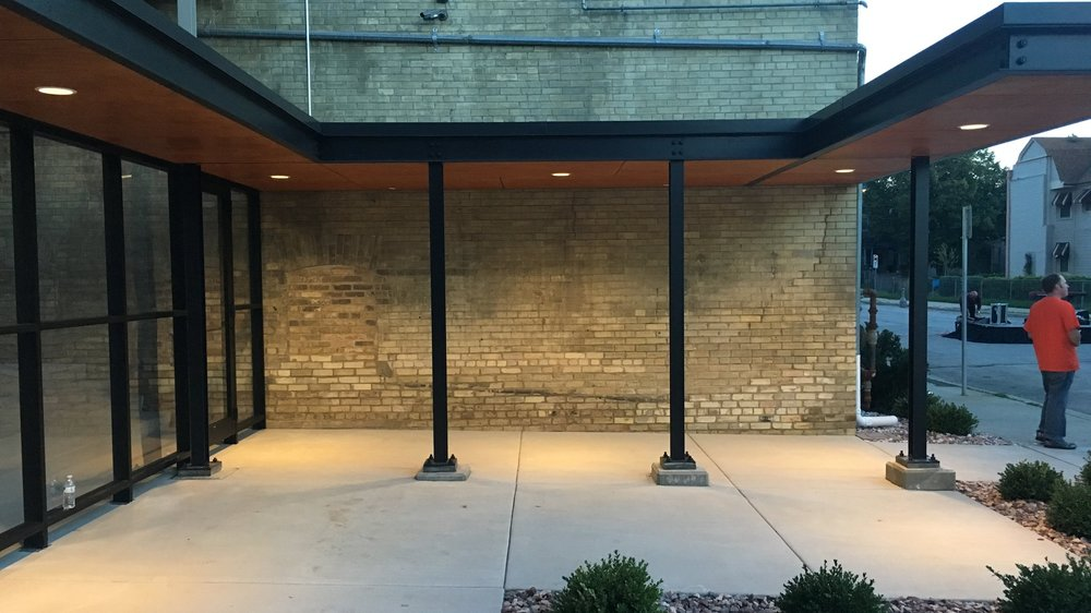 Guest House of Milwaukee  / Milwaukee, WI / Completed Fall 2016