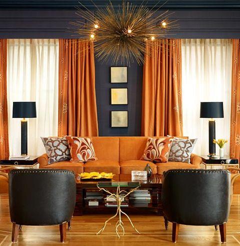 my darling, clementine — tiffany farha design
