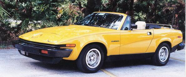 1980 Triumph TR7 30th Anniversary Edition.jpg