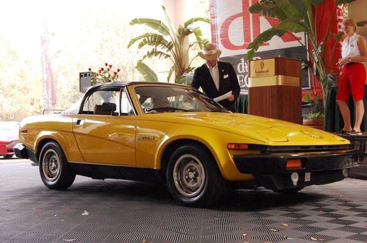 1980 Triumph TR7 30th Anniversary Edition 2.jpg