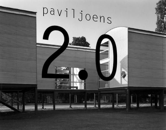 Paviljoens 2.0
