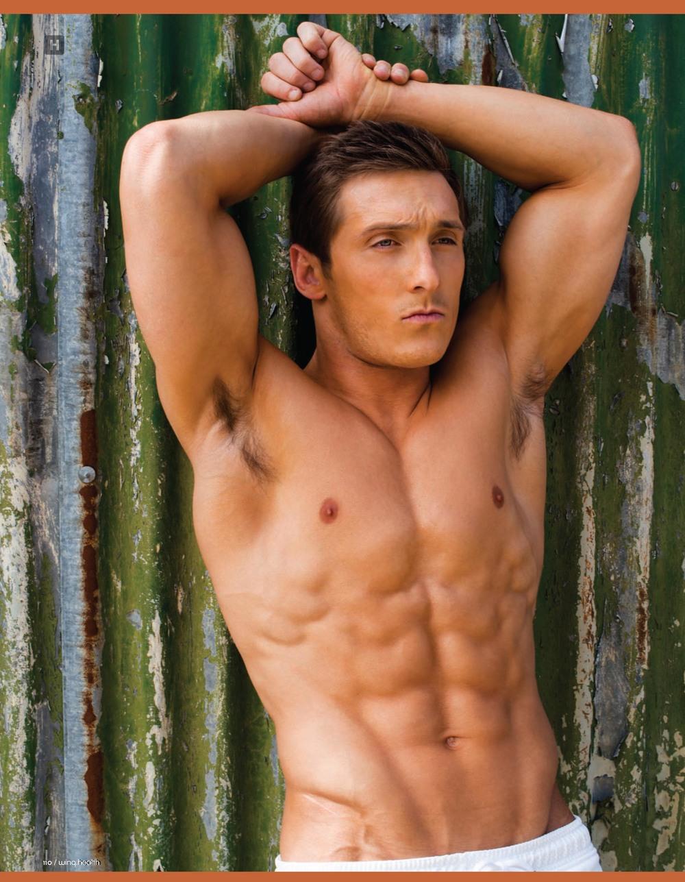 Nick Hird 2