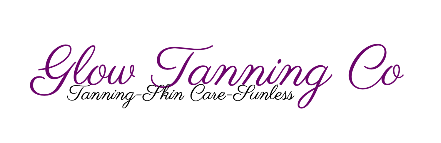 Glow Tanning Company