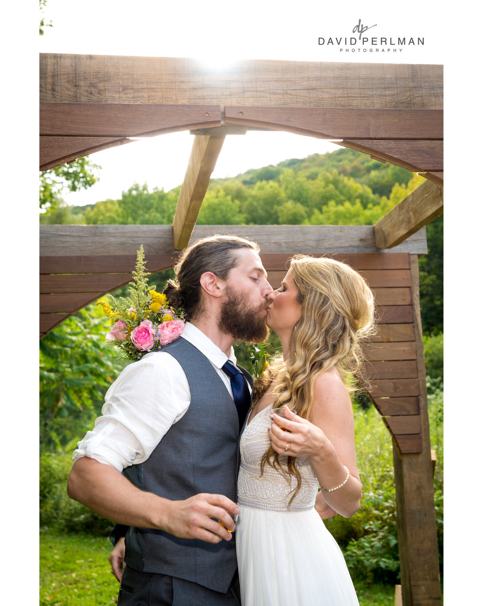 Cold Spring Lodge Cabins Wedding Photography Catskills