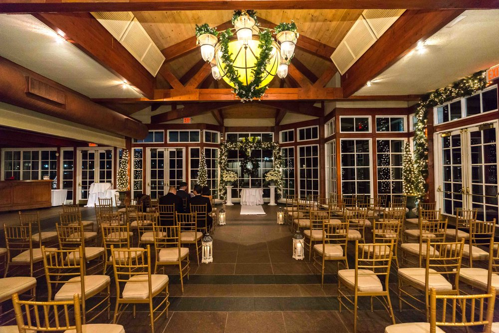 Loeb Boathouse Wedding Central Park Rain Park Lane Hotel