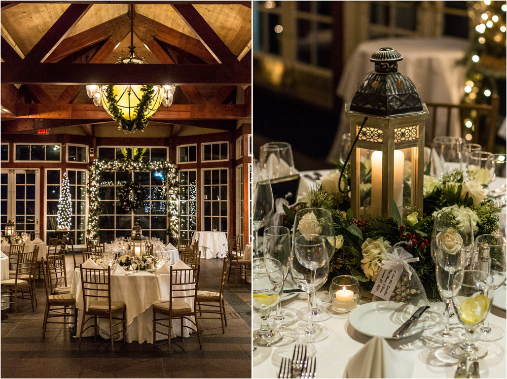 Loeb Boathouse Wedding Central Park NYC