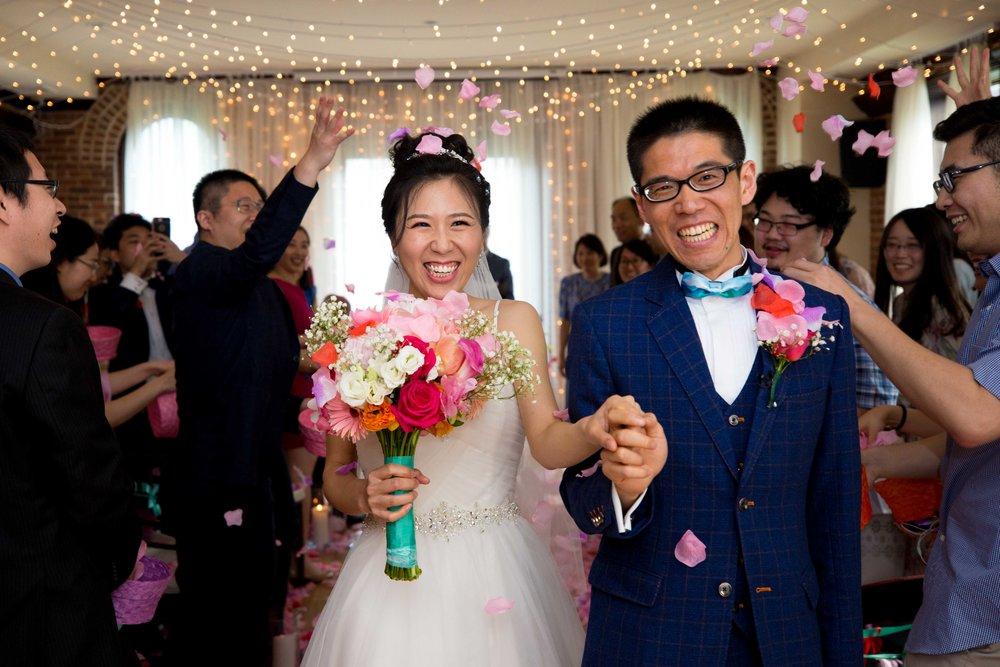 Deity Events NYC Wedding Brooklyn Photographer New York City
