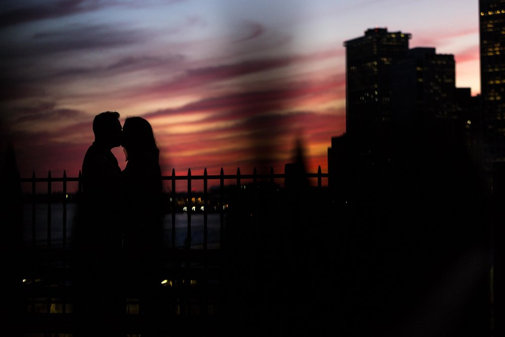 DUMBO Brooklyn Bridge Heights Promenade Anniversary Photo Shoot Session NYC Wedding Photographer-18.jpg