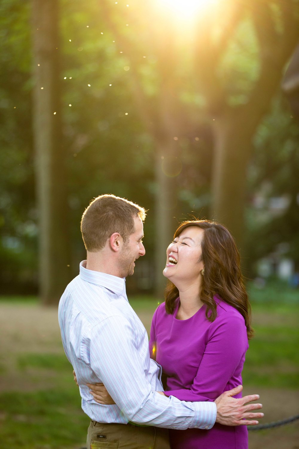 West Village Washington Square Park NYC Marriage Engagement Photo Session Shoot-5.jpg