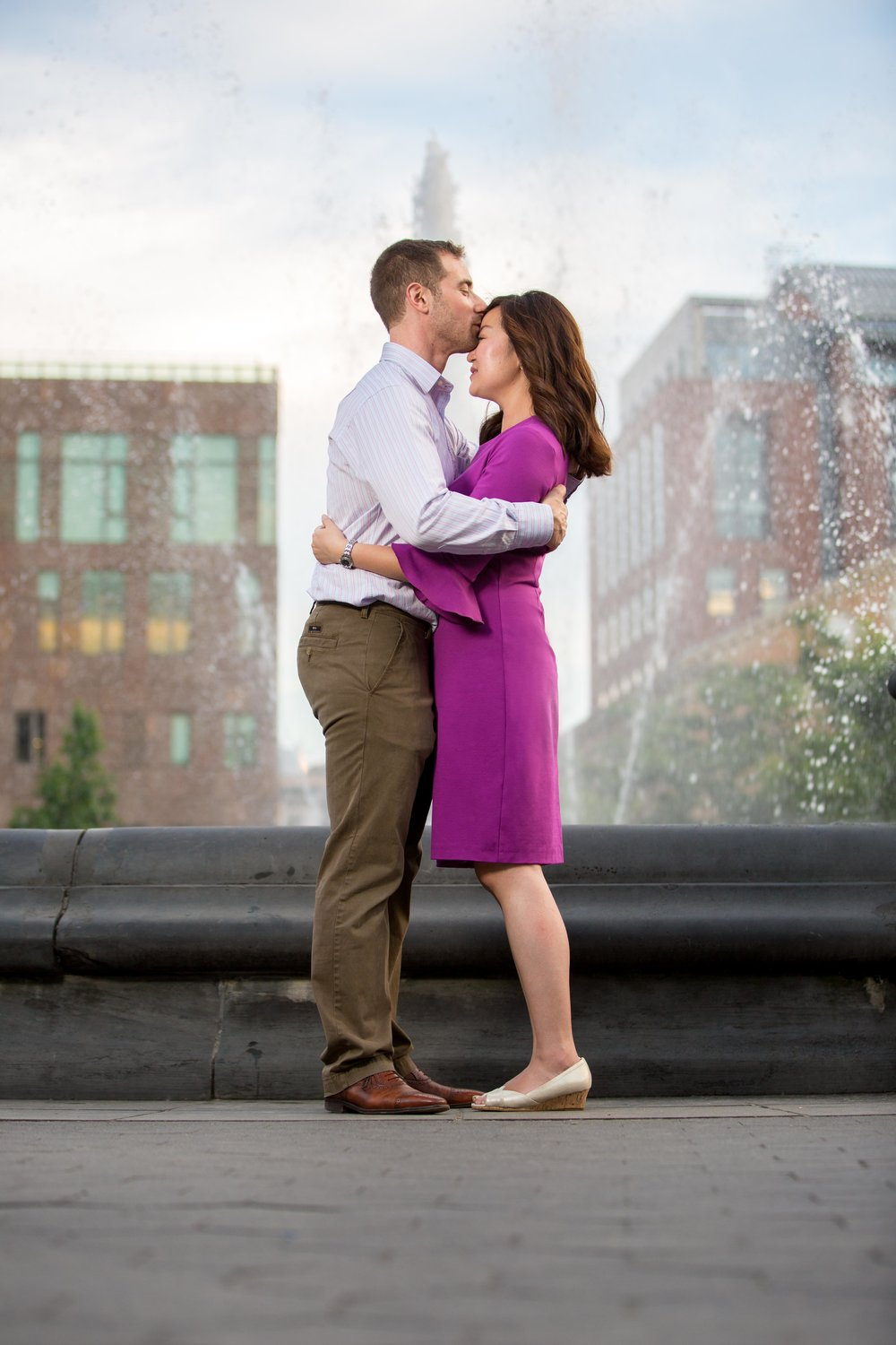 West Village Washington Square Park NYC Marriage Engagement Photo Session Shoot-12.jpg