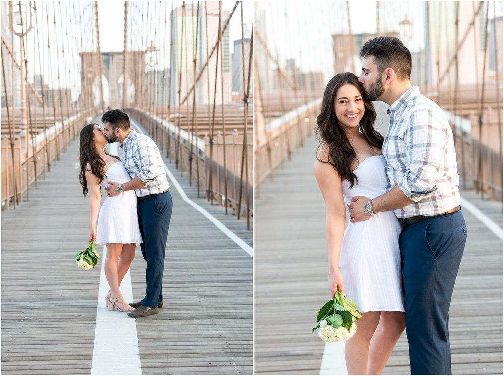 Brooklyn Bridge NYC Engagement Photo Shoot Session Photographer DUMBO Sunrise-5.jpg