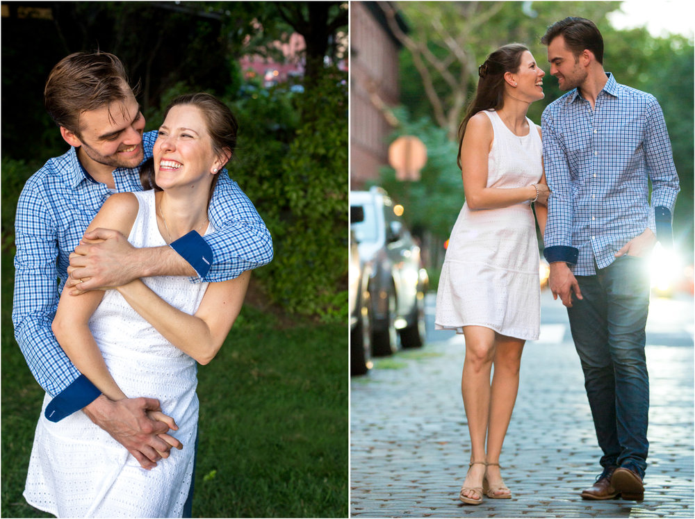 NYC Wedding Photographer Engagement Photos Photo Shoot Session West Village-20.jpg
