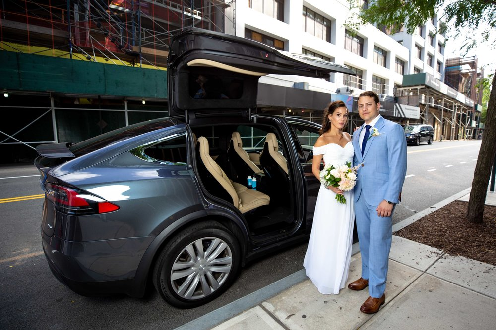 1 Hotel Brooklyn Wedding Bison and Bourbon NYC DUMBO Photographer