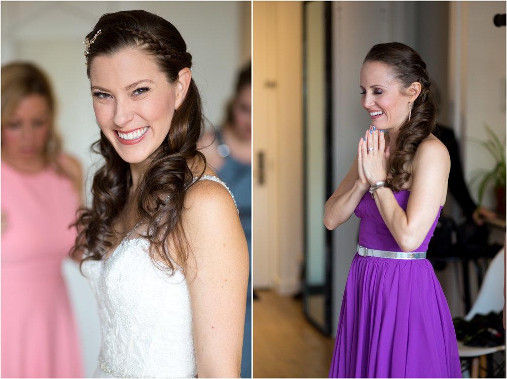 T Studio Event Space Astoria Queens NYC Wedding Photographer
