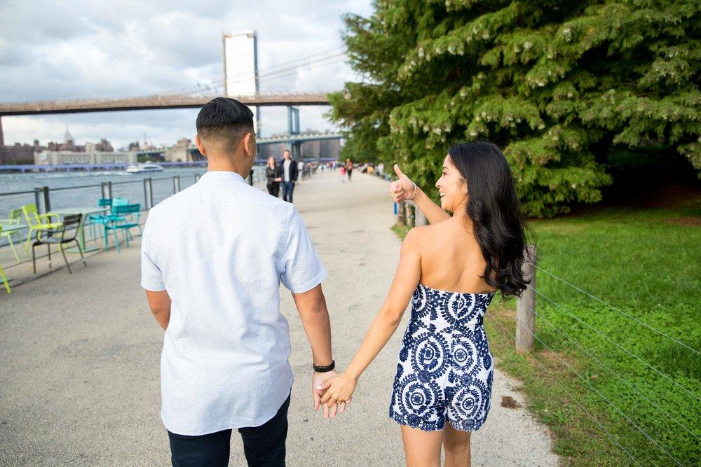 DUMBO Engagement Session NYC Wedding Photographer Brooklyn Phooto Shoot-13.jpg