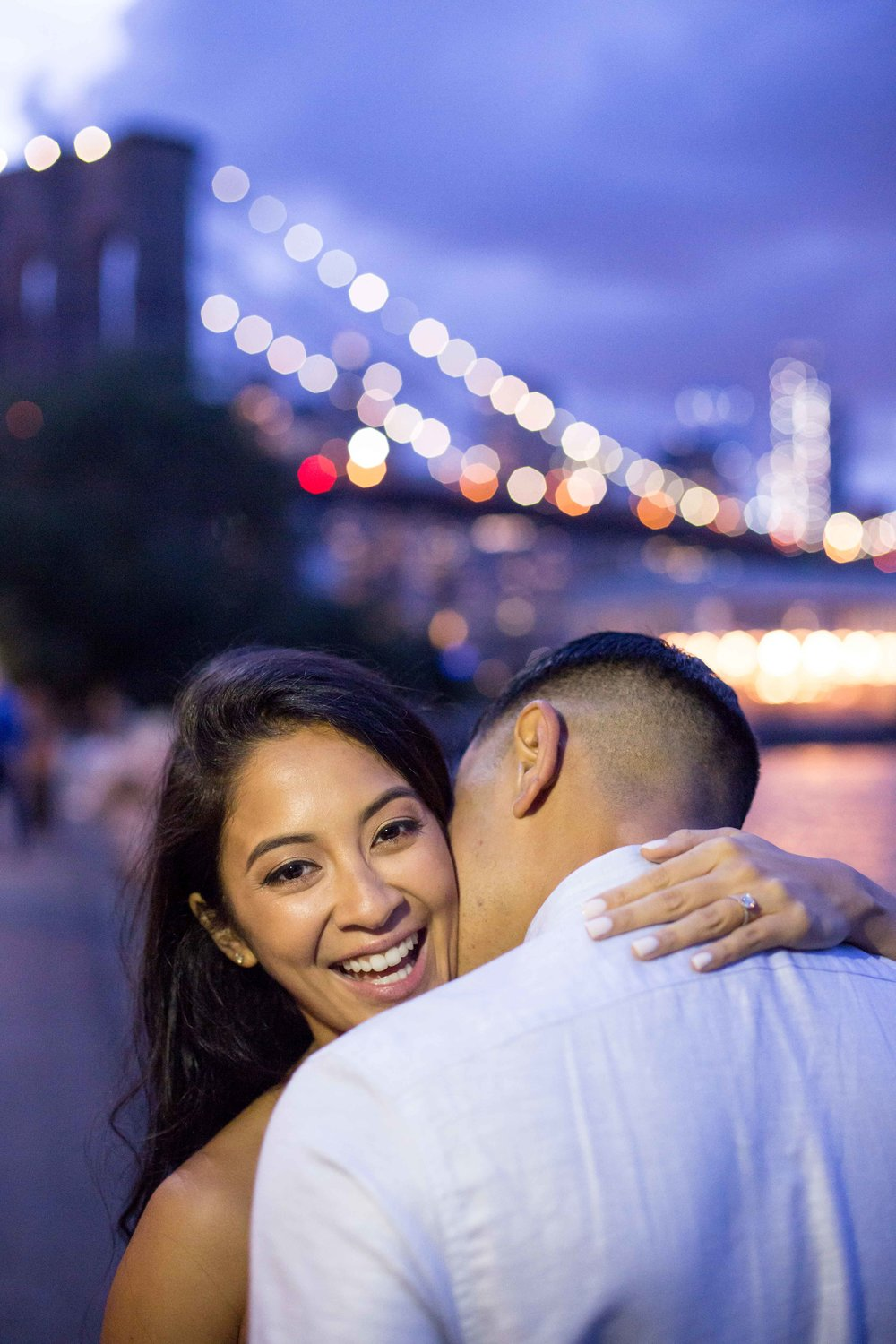 DUMBO Engagement Session NYC Wedding Photographer Brooklyn Phooto Shoot-26.jpg